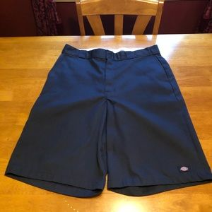 New Dickies Multi Use Pocket Work Shorts Lot Of 3